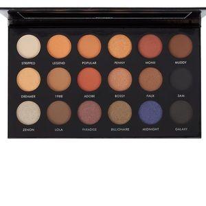 NEW!! PÜR PRO X Etienne Ortega Eyeshadow Palette